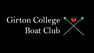 Rowing at Girton College