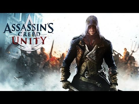 Assassin's Creed Unity E3 2014 World Premiere Cinematic Trailer [UK] from YouTube · Duration:  3 minutes 32 seconds