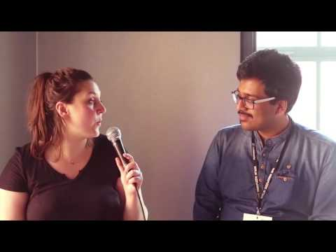 Interview with Ramkumar Aiyengar, Team Lead, R&D News Search, Bloomberg LP