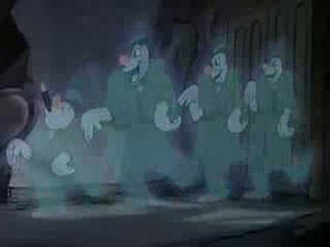 Disney's Halloween Treat - Intro (Remastered) - YouTube