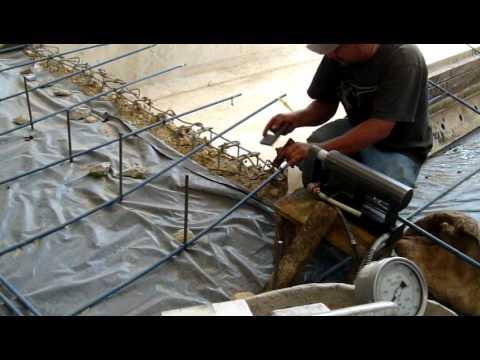 Tensionando cables de acero youtube - Cables de acero ...