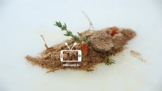 Homemade Cajun-spice-blend/ Southern Spice-mix Tellerrand.tv Quickies