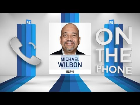 ESPN's Michael Wilbon Talks CFP, Heisman, Bears & More w/Rich Eisen | Full Interview | 12/3/18