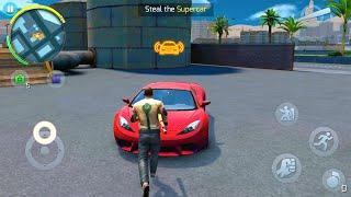 Gangstar Vegas: World of Crime Android Gameplay #2
