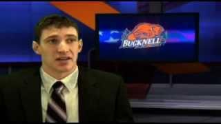 2012 13 patriot league men s basketball media day bucknell senior mike muscala