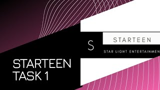 STARTEEN [WANNA ONE & X1 C…