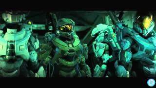 Halo 5: Blue Team Opening Cinematic (ITA)