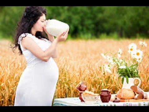 Не могу есть мясо во время беременности