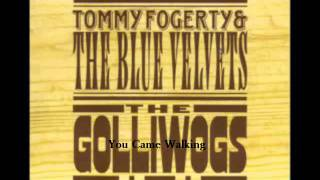 John Fogerty (The Golliwogs) - You Came Walking