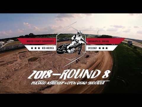 Mid America Speedway 2018-Round 8