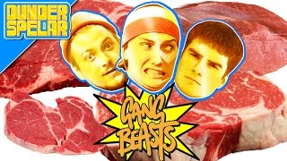 KJELLES KÖTTFÄRS! - Gang Beasts: Ep 13