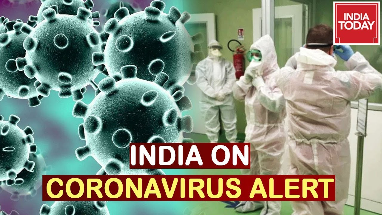 Coronavirus Outbreak: 7 Under Observation In Kerala, Over 20,000 ...