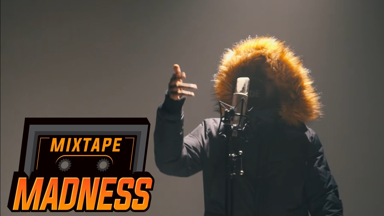 Trizzy Trapz Mad About Bars W Kenny S1 E9 Mixtape