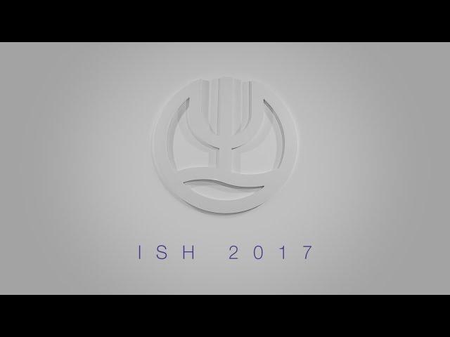 KLUDI auf der Internationalen Sanitär- und Heizungsmesse 2017 - MESSEFILM