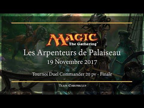 Finale : Akiri / Silas Vs Tymna / Kraum - Zap Palaiseau 11/2017