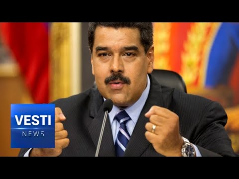 President Maduro Asks People of Venezuela For Help to Defend Country Ahead of American Coup