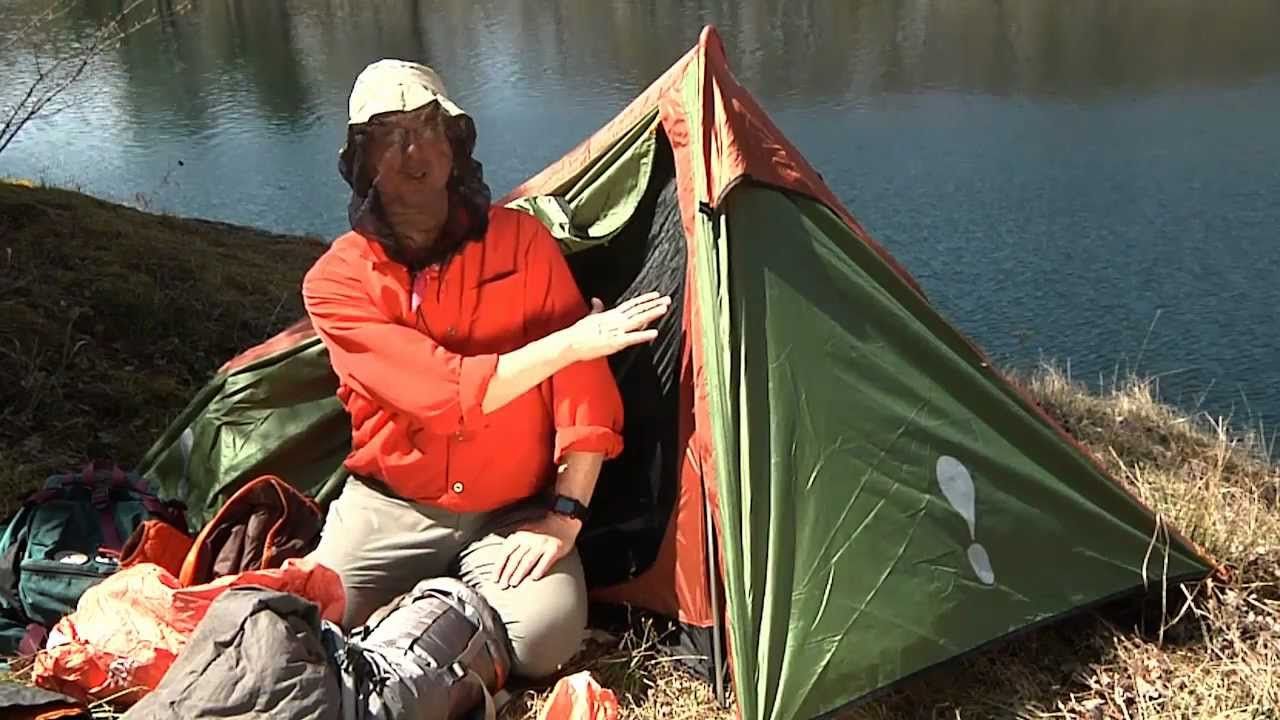 lightweight backpacking part 3 sleeping system youtube