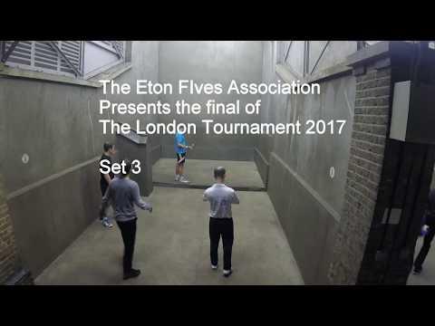 The London Tournament 2017 Set 3