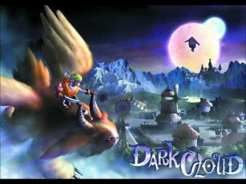 Dark Cloud OST -- Shipwreck (Extended)