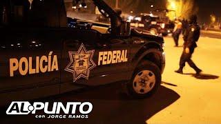 Marcha por la Paz: mexicanos le piden a AMLO el fin de la violencia