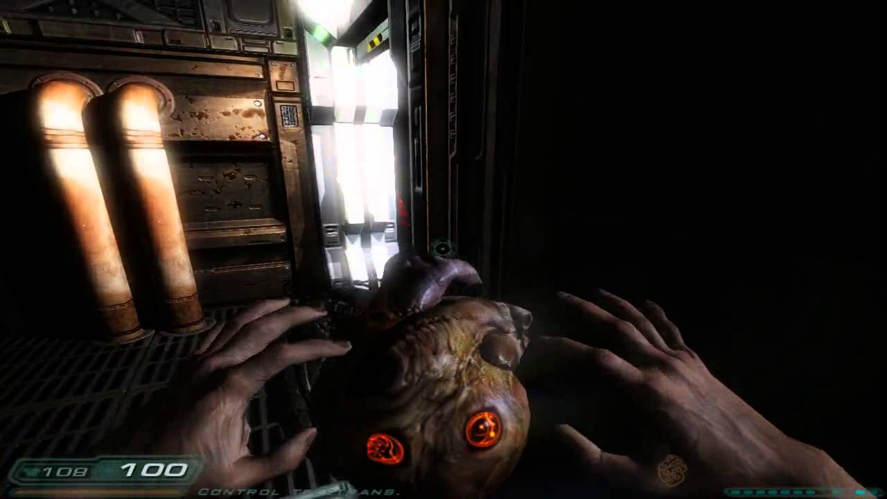 Download Doom 3 (ROE), Phobos Labs - Sector 1: Teleportation (Sikkmod 1.1, Wulfen Textures) Español