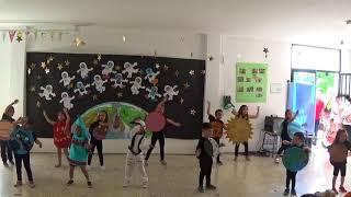Fiesta fin de curso 2018 - Infantil 2