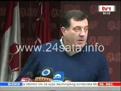 Pomirenje Dodika i Lagumdžije (24sata.info)