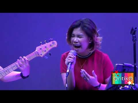 KATRINA VELARDE  Never Enough The MusicHall Metrowalk  032118 #HD720p