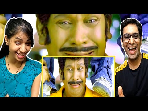 Kacheri Arambam Tamil Comedy Scenes | Tamil Movies | Vadivelu Comedy Reaction | Cine Entertainment