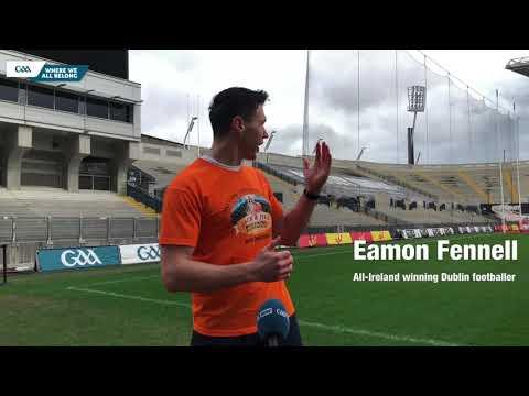 Eamon Fennell talks to GAA.ie