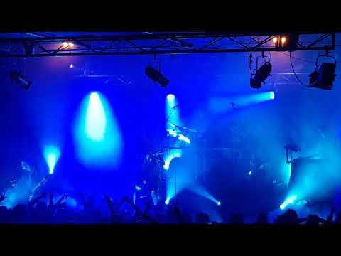 Dimmu Borgir - Indoctrination (Live at the Metro Theatre, Sydney, 21/10/18)