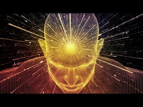 Boskie Rybie Oko w Oceanie Energii = Nasza Prawdziwa Tożsamość