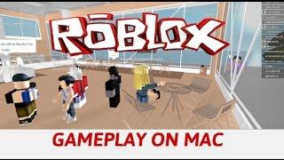 How to play ROBLOX on MAC desktop version