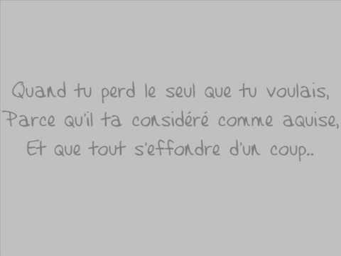 If I Were a Boy - Beyonce ( Traduction Française )