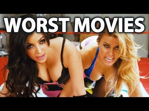 Download Youtube: THE WORST MOVIES OF ALL TIME -- Part I