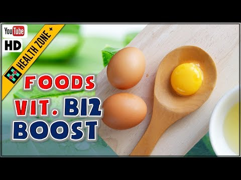 8 Healthy Foods That Pack a Vitamin B12 Boost