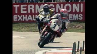 Superbike 2001 (PC) Intro