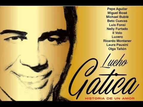 Lucho Gatica - Boleros Es... Lucho Gatica. Vol.2