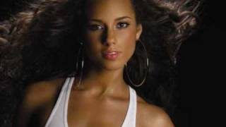 Alicia Keys, doesnt mean a thing