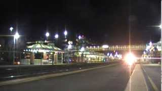 Railfanning at Auburn Sounder Commuter Train Station 11/27/2013