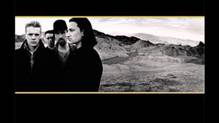 U2- I Still Haven't Found What I'm Looking For (Joshua Tree 1987)