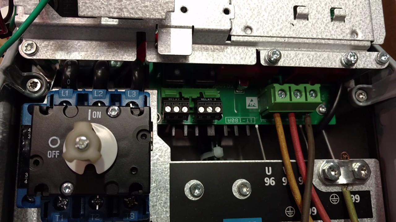 danfoss vfd wiring fcsp [ 1280 x 720 Pixel ]