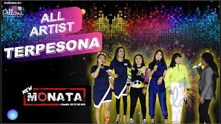 LIVE !!! TERPESONA - HAPPY ASMARA, JIHAN AUDY, RATNA ANTIKA, CAK SODIQ NEW MONATA (LIVE STREAMING)