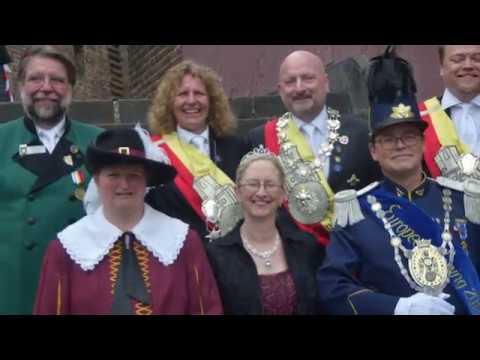 2019 - Fest am dicken Turm