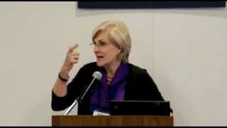 2012 OMF Conference - Remarks from Caregiver and OMF Board Member Janice Allen