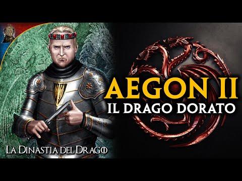 Aegon II, il Vincitore della Danza
