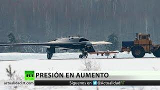 Tras la compra se S-400 rusos EE.UU. no entrenaría más a turcos con F-35