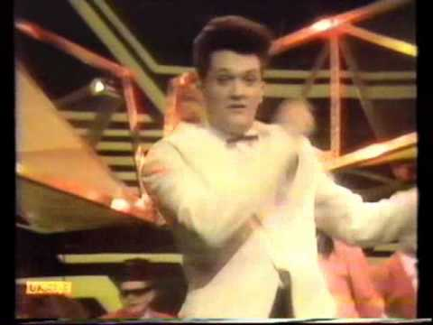 HQ - Coast to Coast - (Do) The Hucklebuck - Top of the Pops 1981