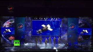 Хор Русской Армии исполнил песню группы Queen