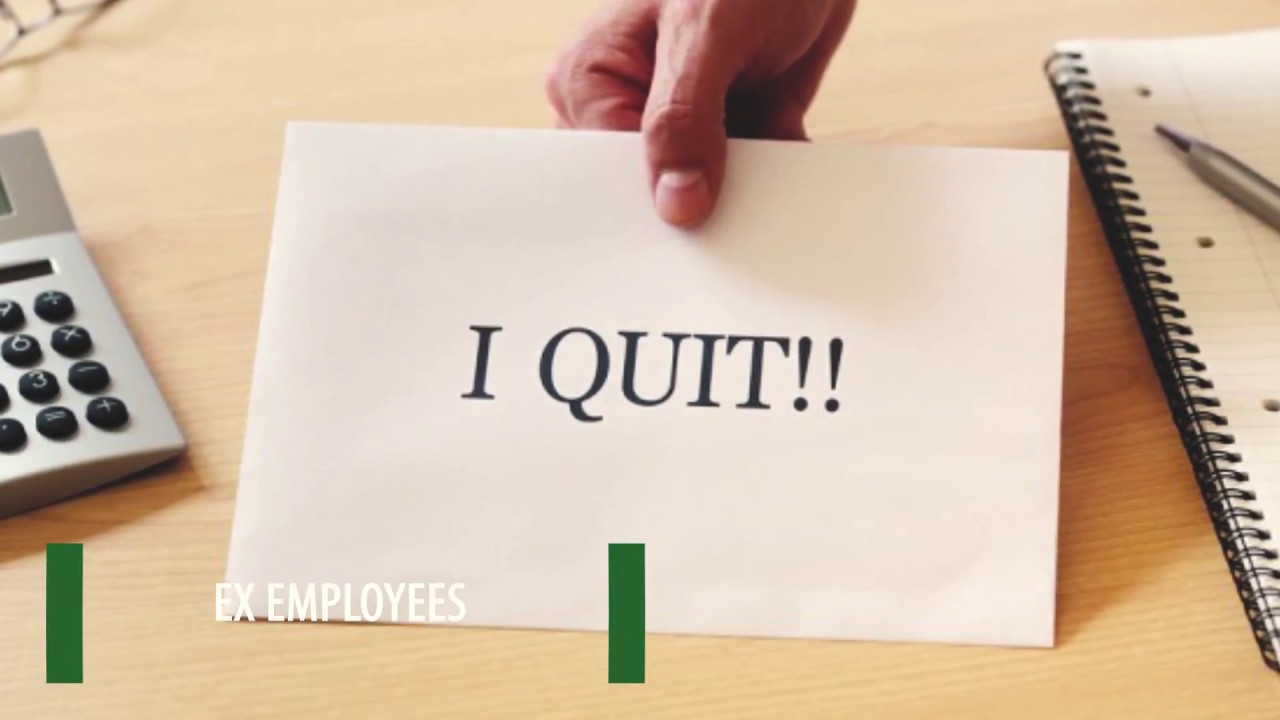 What to Do When Ex-Employees Damage Your Reputation